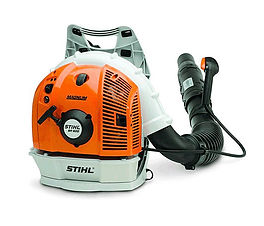 Sthil blower, BR700