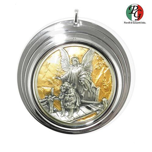 Medalhão italy