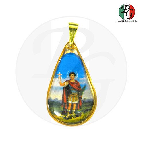 Medalha gota