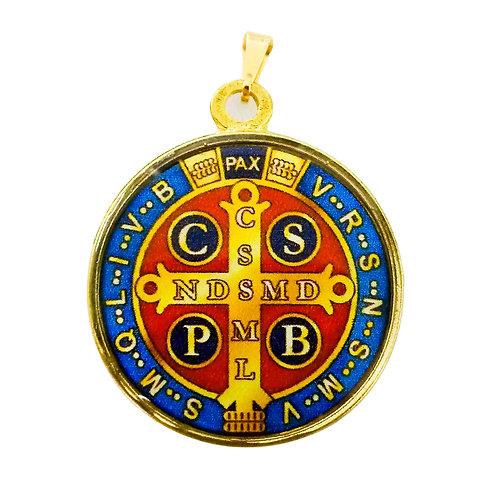 Medalha São Bento foto