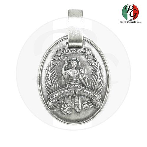 Medalha apostolado Sto.Expedito