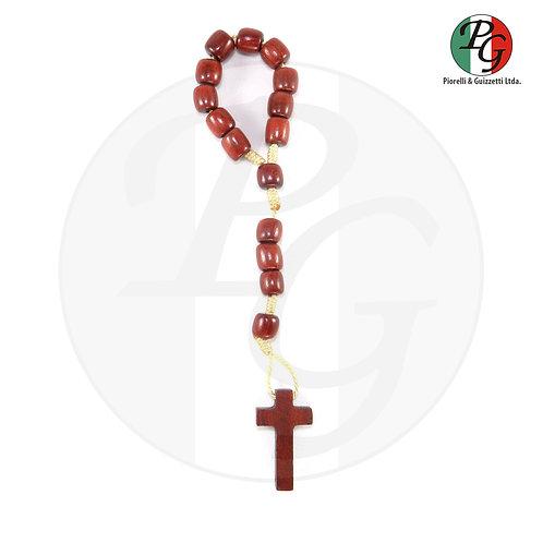 Dezena Ave Maria pau Brasil