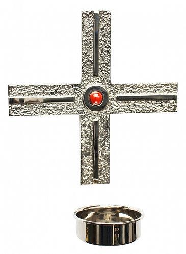 Crucifixo para dedicação