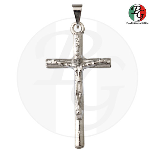 Crucifixo metal 01