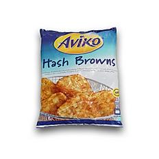 Premium Hash Browns