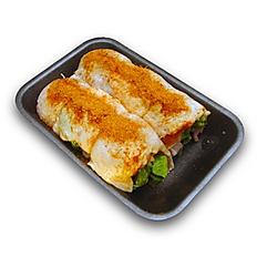 Chicken Leg Roll - Ham, Mushroom & Spinach