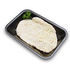 Chicken Thigh Schnitzel