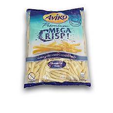 Premium Mega Crisp