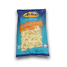 Premium Chips - Straight Cut (14mm)