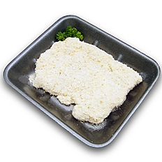 Chicken Maryland Schnitzel