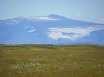 Le volcan Hekla