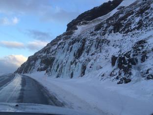 Sur la route 54 entre Grundarfjörður et Stykkishólmur.JPG