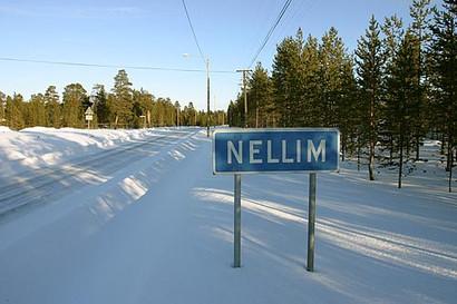Nellim