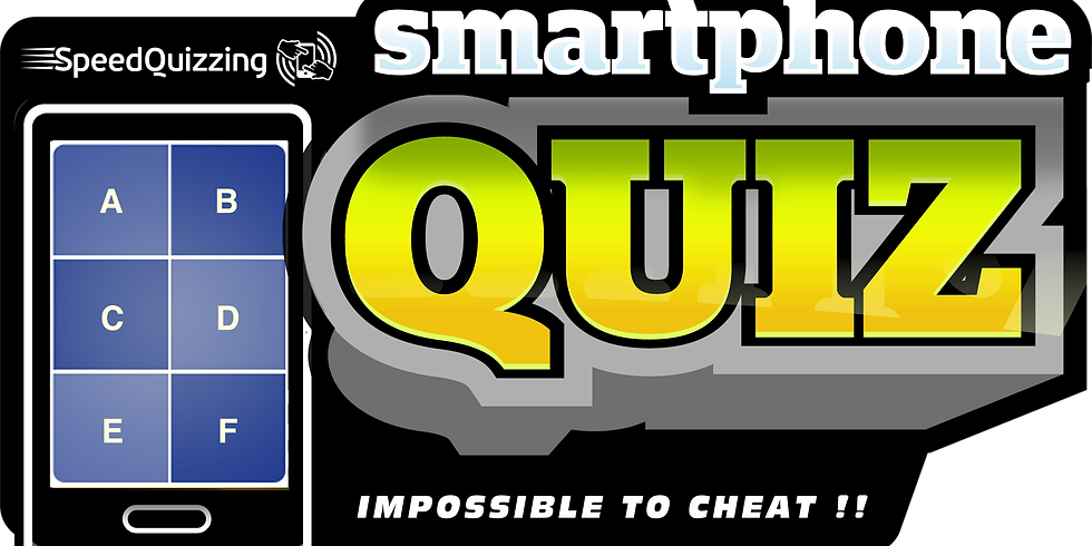 Smartphone Quiz + £200 Rollover Bonus Jackpot