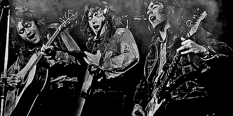 Rory Gallagher Tribute (Sinnerboy) w/ The Extras