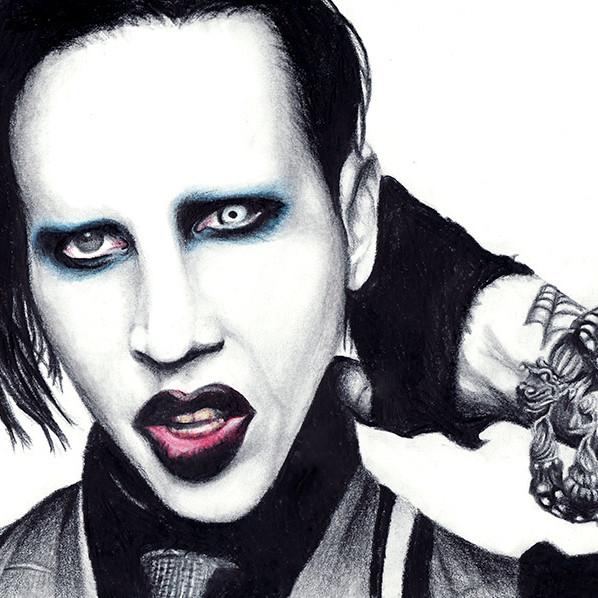 Spouky Kids (Marilyn Manson Tribute) w/ Scare Tactics