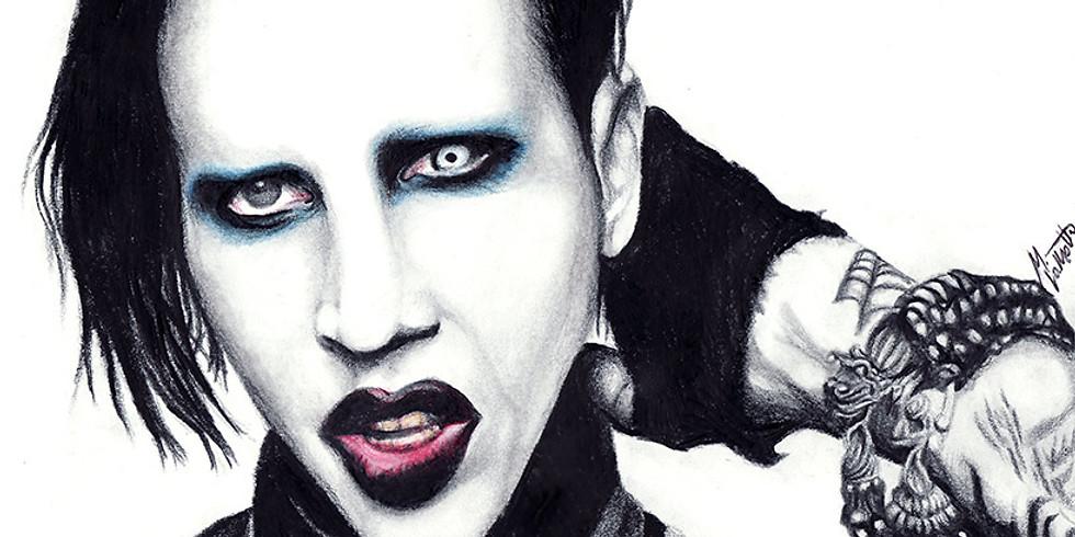 Spouky Kids (Marilyn Manson Tribute) & Korn Again (Korn Tribute)