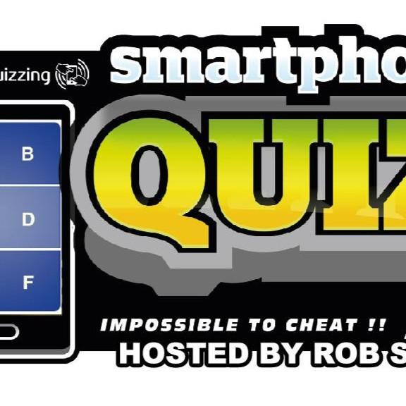 Smartphone Quiz with Rob Star