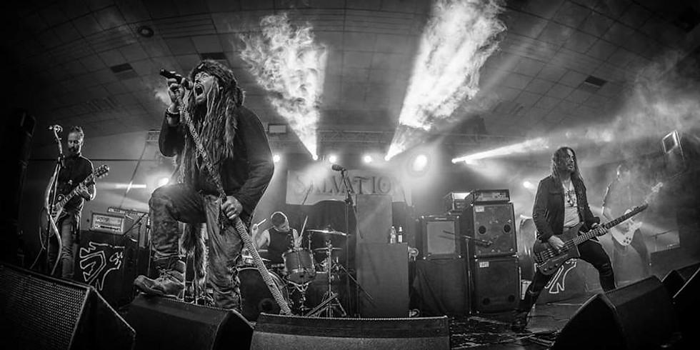 Horror Havoc Band Showcase