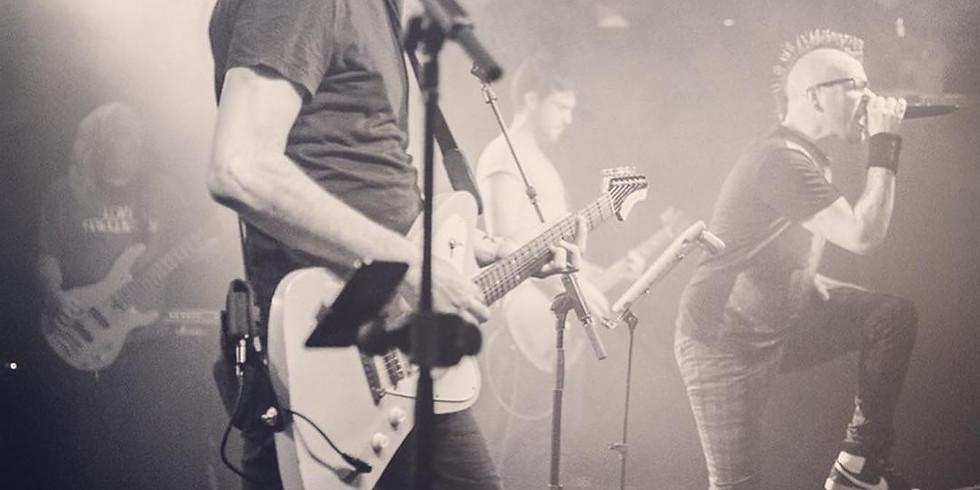Linkin Park Tribute | Slick Cupid | Devils Henchmen