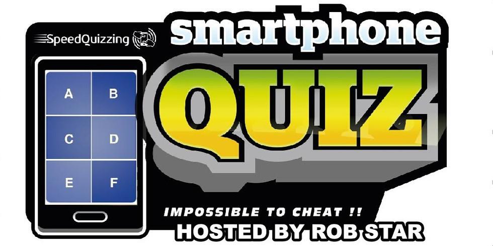 Smartphone Quiz w/ Rob Star