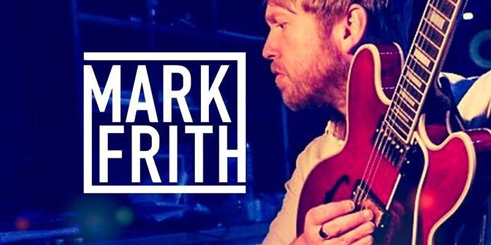 Mark Frith