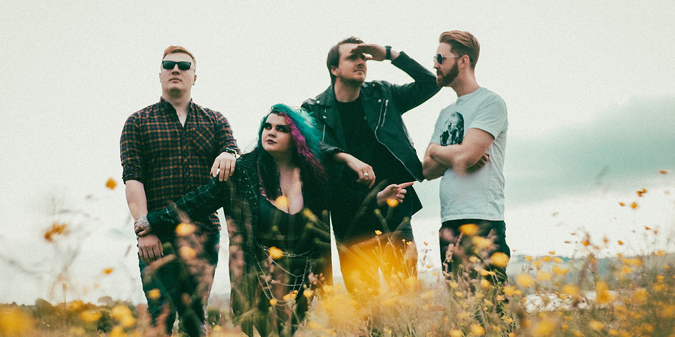Novustory | Mallen | Novacrow | Devils Henchmen | Raised by Wolves | Unknown Refuge | King Voodoo | Melkeor