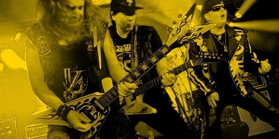 Scorpions Tribute (Scopyons)