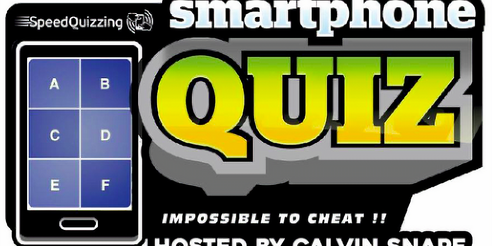 Smartphone Quiz + £226 Rollover Bonus Jackpot