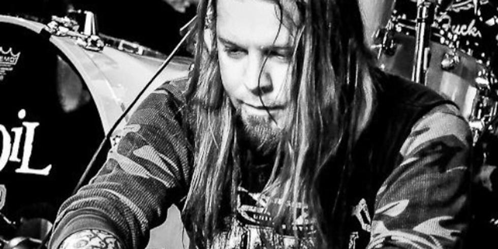 Ryan McCombs w/ members of Cielo Drive | The Devils Henchmen | TBC