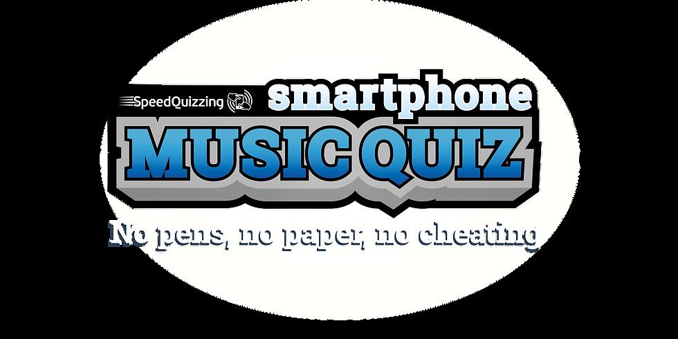 Smartphone Music Quiz