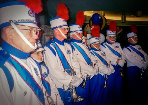 Optimists Alumni (649 Promo, 2004)