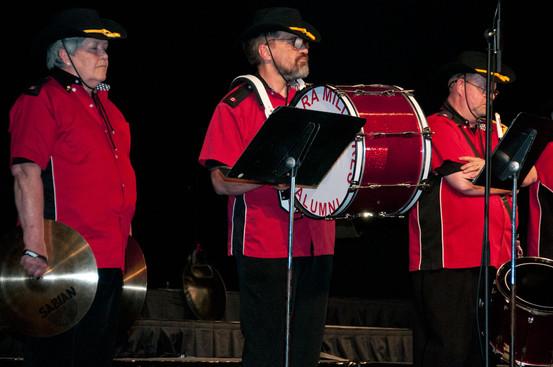Niagara Militaires Alumni (Simcoe, 2013)