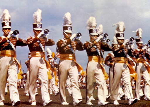 Garfield Cadets (about 1964 or 65)