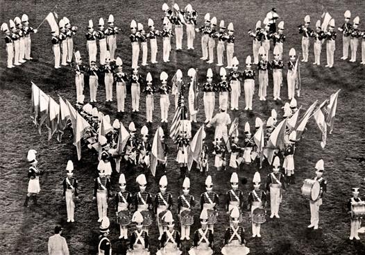 Garfield cadets (1971)
