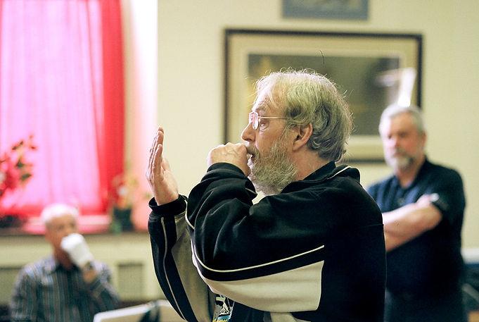 Paul Thompson (2007)