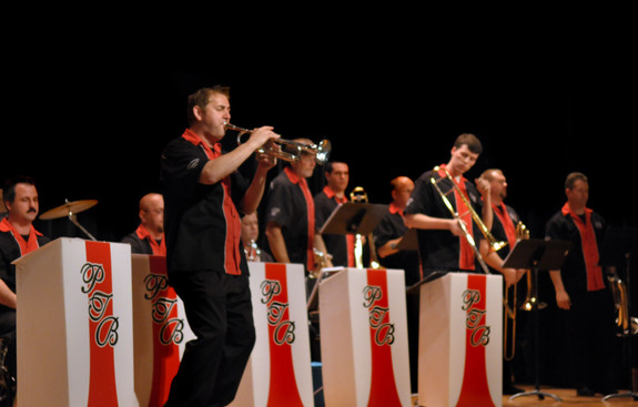 Prime Time Brass, St Joe's Classic (2009)