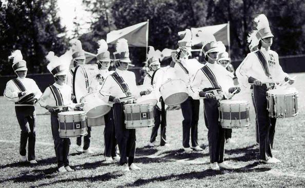 Sudbury Blue Saints (1976)