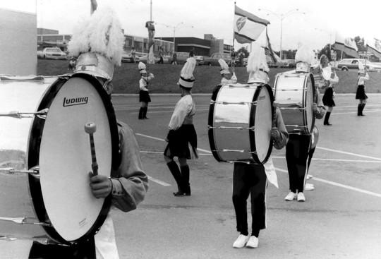 Toronto Optimists (1975)