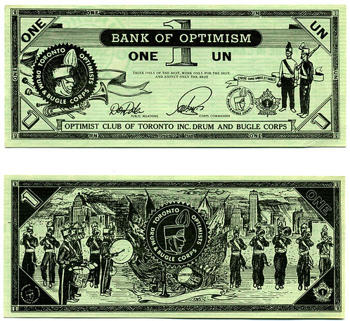 Dollars created by Don Daber