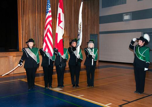 Simcoe United Alumni (Simcoe, 2013)