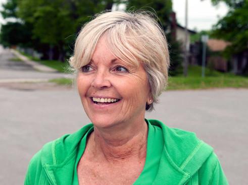 Susan Roberts (Bobcaygeon, 2011)