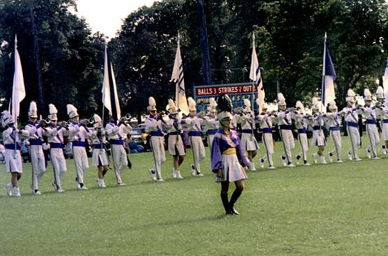 London Midlanders  (1968)