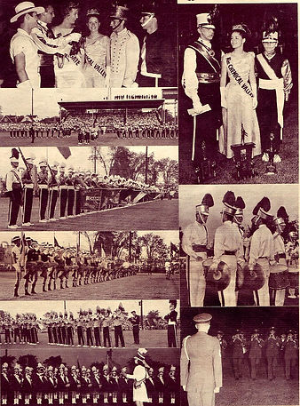 From Drum Corps News via NanciD at http://historical-drum-corps-publications.blogspot.com/