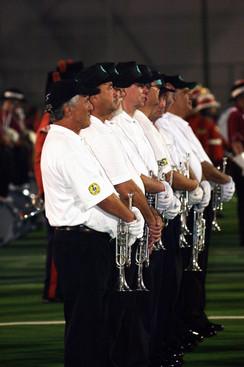 Optimists Alumni on Retreat (Waterloo, 2006)