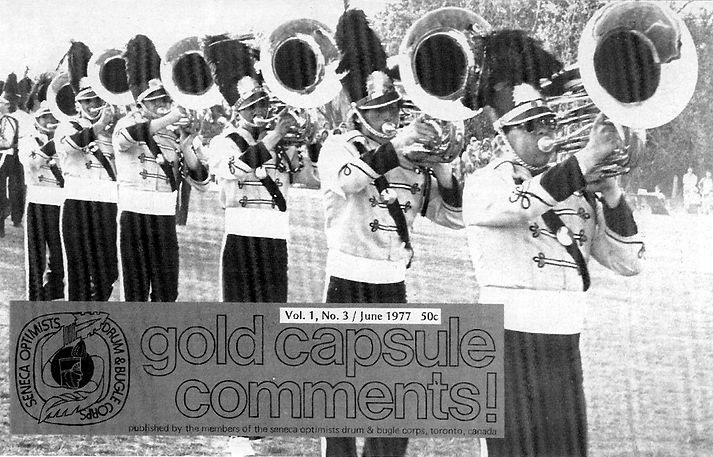 from the 1977 Yearbook