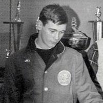 Passing of Rick Cooper