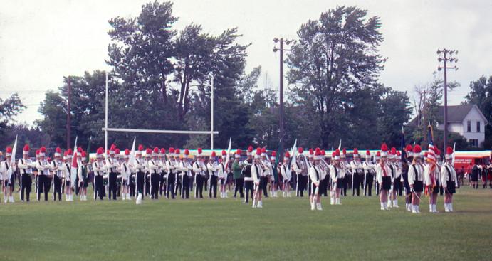 Geneva Appleknockers Jr. (Batavia, 1969)