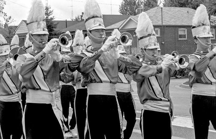 Toronto Optimists (1970)