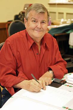 Terry Sweeney (Christmas, 2008)